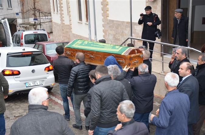 Amasya'nın Ulu Çınarı Veli KÖSE vefat etti