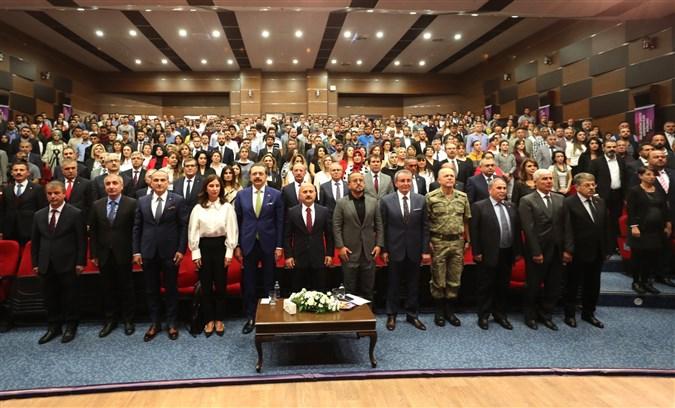 G3 Forum'un 11'incisi Amasya'da Gerçekleşti