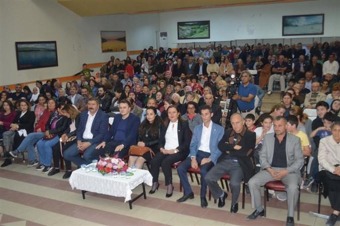Amasya Tamimi nin 100. Yıl Dönümü Adına Türk Halk Ve Türk Sanat Müziği Konser Düzenlendi