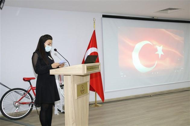 'Amasya Vefa Gösteriyor' Ödül Töreni Gerçekleştirildi
