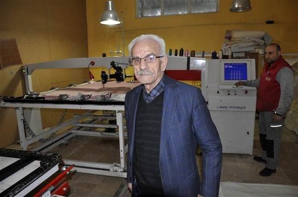 Amasya Taşova'dan çıkan müthiş bir başarı öyküsü