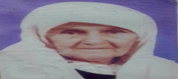 103 Yaşındaki Kadın Isınırken Yandı Ve Hayatını Kaybetti..