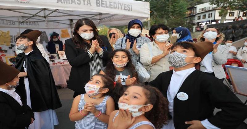 '11 Ekim Dünya Kız Çocukları Günü' Kutlandı