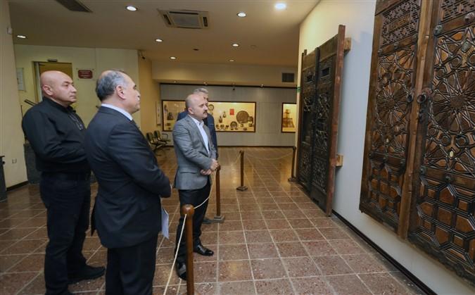 1800 Yıllık Mozaikler Sergilenmeyi Bekliyor