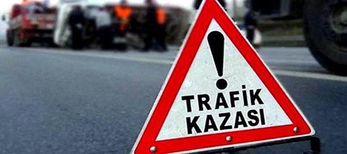 2019 Yılı, Karayolu Trafik Kaza İstatistikleri
