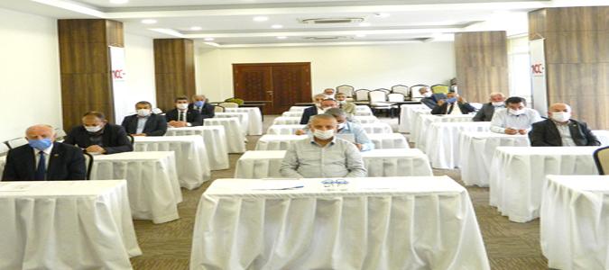 2020 Yılı Haziran Ayında Alınan İl Genel Meclisi Karar Özetleri