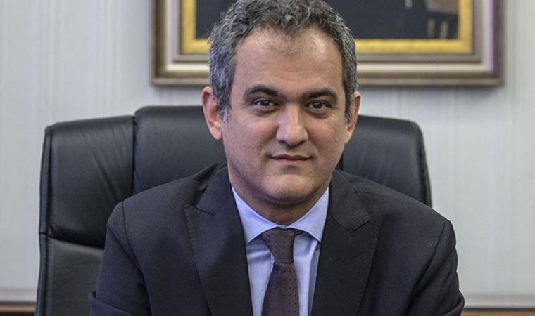 Milli Eğitim Bakanlığı'na Bakan Yardımcısı Mahmut Özer Atandı