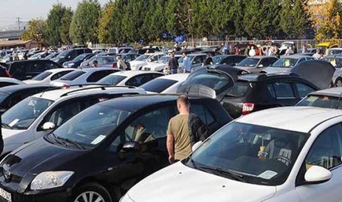 Binek Araçların ÖTV Matrahı Değişikliği Yapıldı 2.el Fiyatlarınıda Etkileyecek
