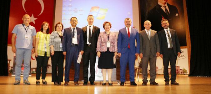 400 bilim insanı Amasya'da bir araya geldi