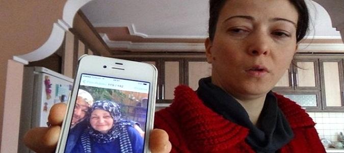 7 Aydır Kayıp Olan Yaşlı Kadının Çocukları ve Torunları Perişan Oldu