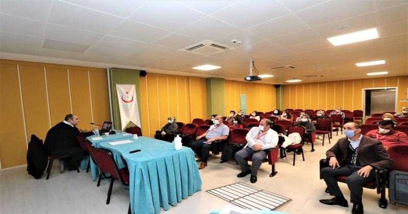 Adli Vakalara Yaklaşım Konulu Konferans Düzenlendi