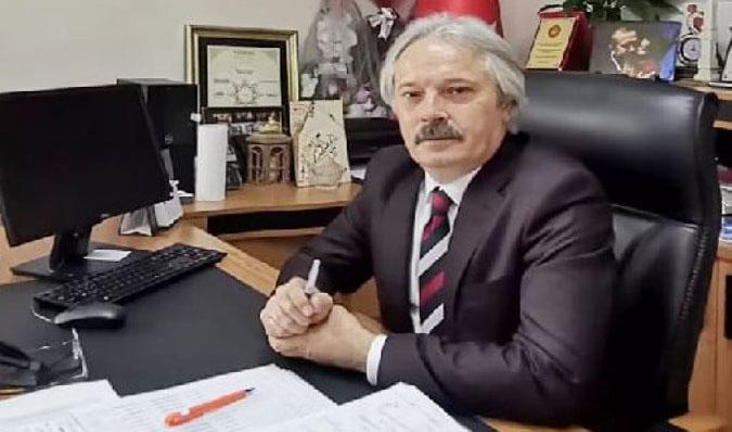 Amasya AÇHS İl Müdürü Kurt, Bakanlık Özel Kalemine Görevlendirildi