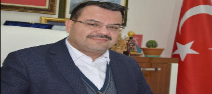 Amasya Ak Parti İl Başkanı Mehmet Ünek Görevinden Ayrıldı