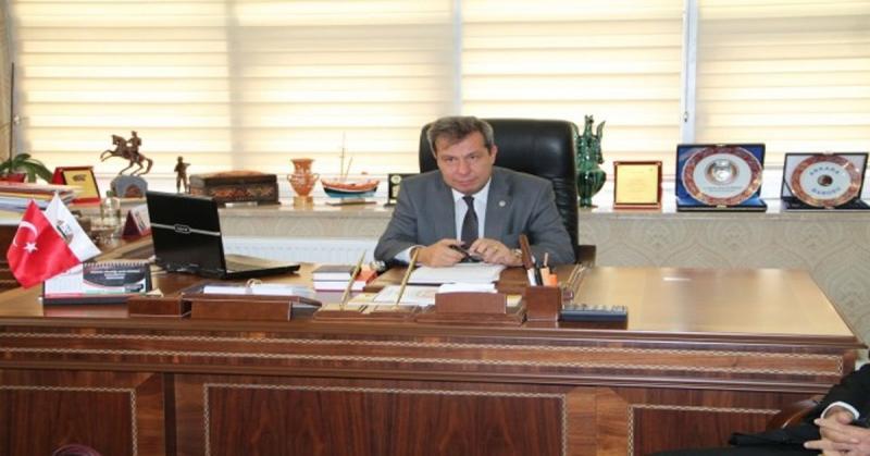 Amasya Baro Başkanı Derindere Yeni Adli Yılın Açılışıyla İlgili Açıklama Yaptı
