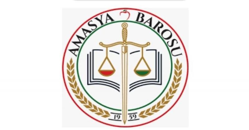 Amasya Barosu Kadın Hakları Komisyonu Basın Açıklaması