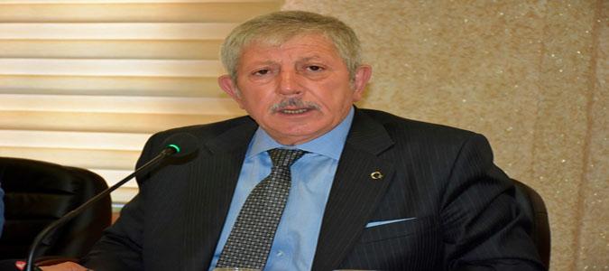 Amasya Belediye Başkanı Mehmet Sarı Basın Mensuplarına 3 Aylık Süreci Değerlendirdi