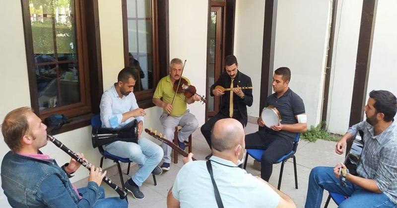 Amasya Belediyesi Konservatuarı Yeni Dönem Hazırlıklarına Başladı