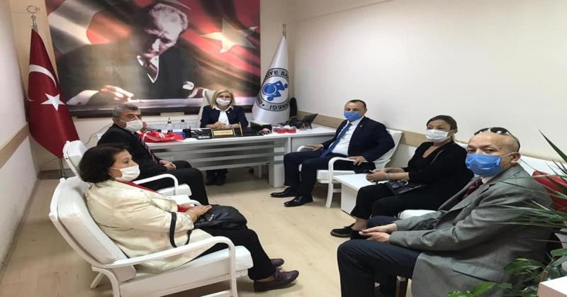 Amasya CHP Engellileri Unutmadı