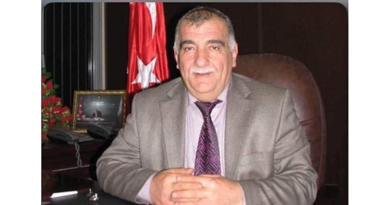 Amasya Esnaf Kooperatifi Başkanı Hasan Karaman Vefat Etti