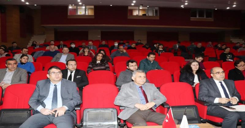 Amasya Üniversitesi Uzaktan Eğitime Hazır
