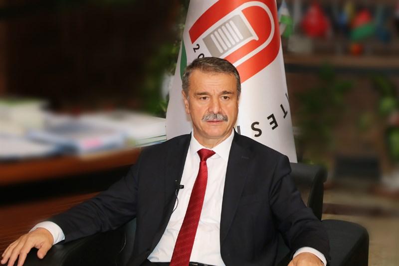 Amasya Üniversitesinden Uzaktan Eğitim Kararı