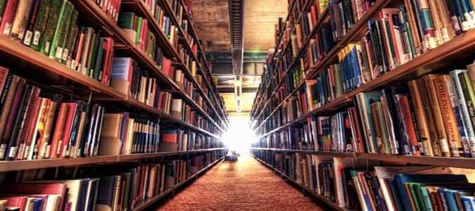 Amasya'da Kütüphanelerde 209 bin 242 Kitap Var!