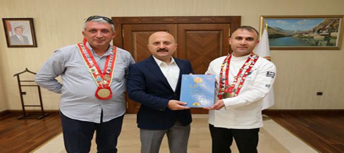 Amasya'nın Zengin Mutfak Kültürü Araştırılacak