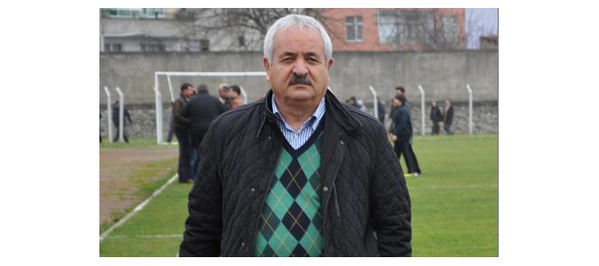 Amasyaspor İdari Heyet Görev Dağılımı Yaptı
