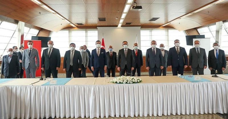 Amasya'ya 54 Milyon Liralık Yatırım