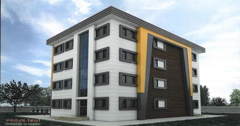 Amasya'ya 8 Hekimlik Aile Sağlığı Merkezi Yapılıyor