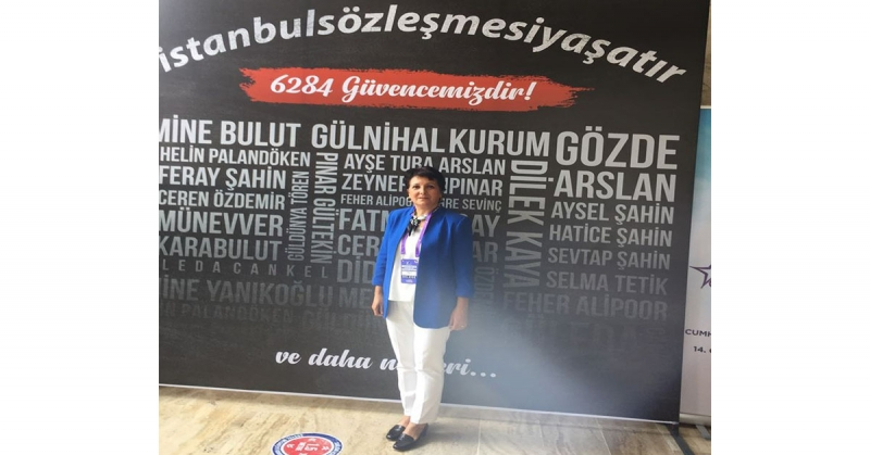 Ateş; 'İstanbul Sözleşmesi Kırmızı Çizgimizdir!'