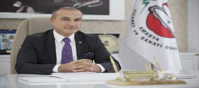 """ATSO Başkanı Murat Kırlangıç """"Ekonomik İstikrar Kalkanı"""" Kapsamında Başlatılan Uygulamaları Açıkladı"""