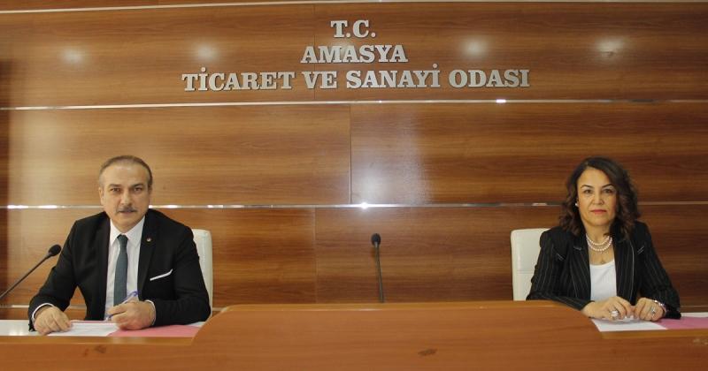 ATSO ve Ziraat Bankası Arasında Protokol İmzalandı