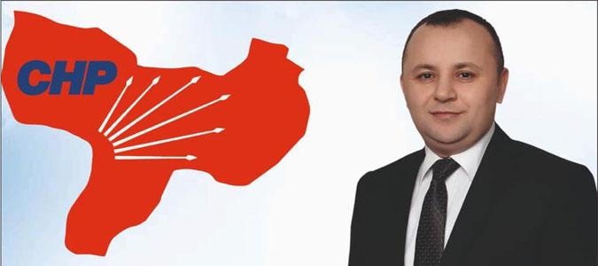 Avukat Turgay Sevindik CHP İl Başkanlığına Adaylığını Açıkladı