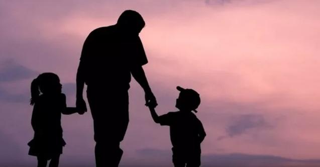 Babalar gününüz kutlu olsun!