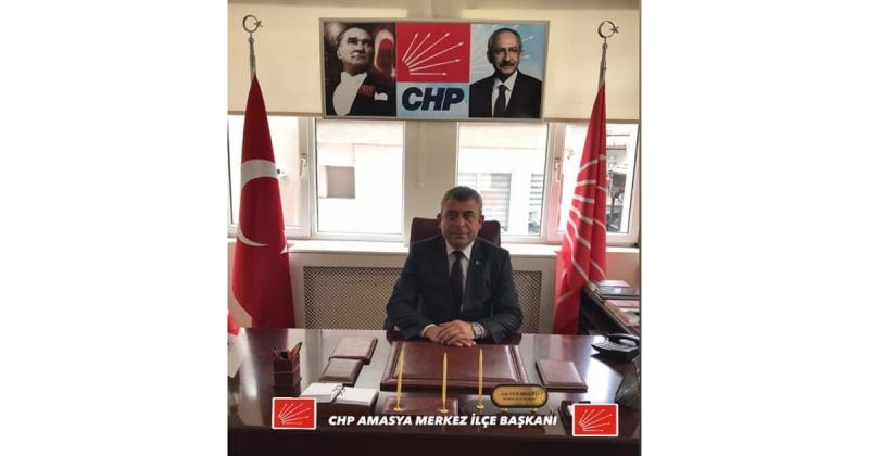 Başkan Ferahoğlu'nun 10 Ocak Çalışan Gazeteciler Günü Kutlaması