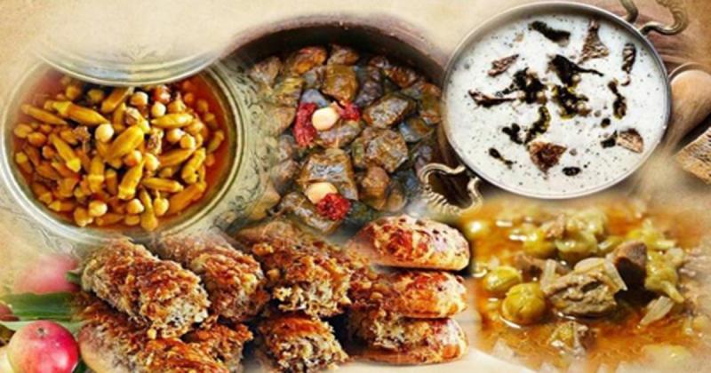 Başkan Sarı; 'Amasya mutfağımızı gastronomide marka haline getireceğiz'
