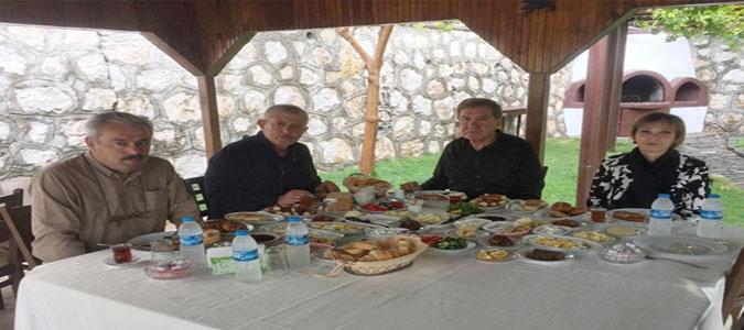 Başkan Sarı; Amasya Şeffaf Belediyeciliği Görecek