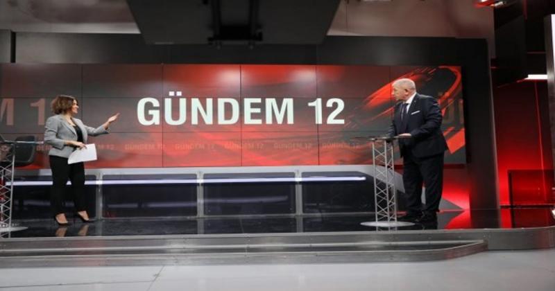 Başkan Sarı; 'CNN TÜRK MASASI' Programına Konuk Oldu