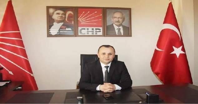 CHP Amasya İl Başkanı Sevindi, 12 Haziran 1919 Atatürk'ün Amasya'ya gelişinin 101. Yılına İlişkin Basın Açıklamasında Bulundu