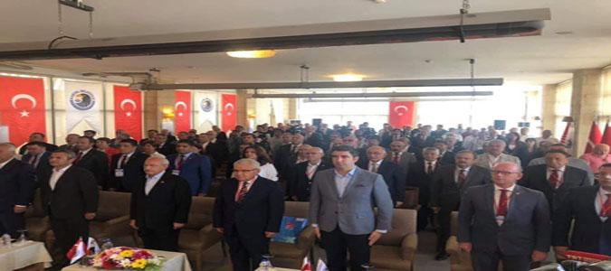 CHP İl Başkanları Toplantısı Yapıldı