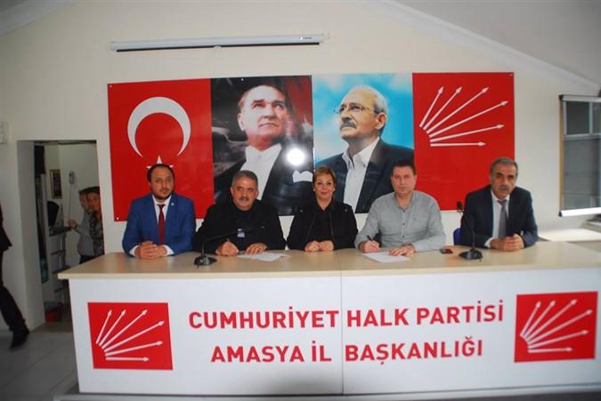 CHP ve İYİ Parti İttifak Kurdu