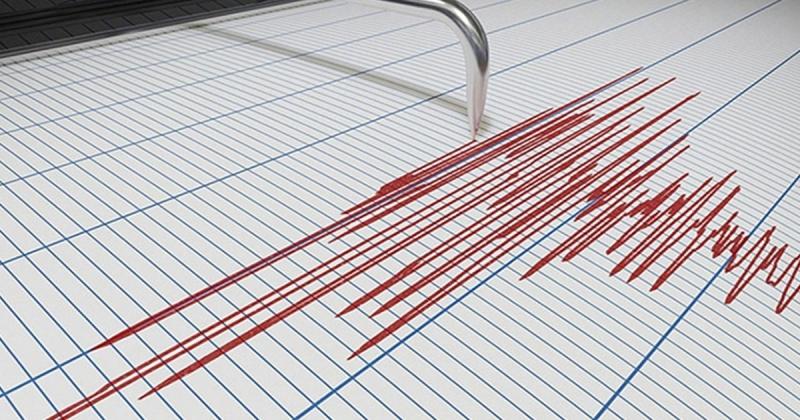 Çorum Dodurga'da Deprem