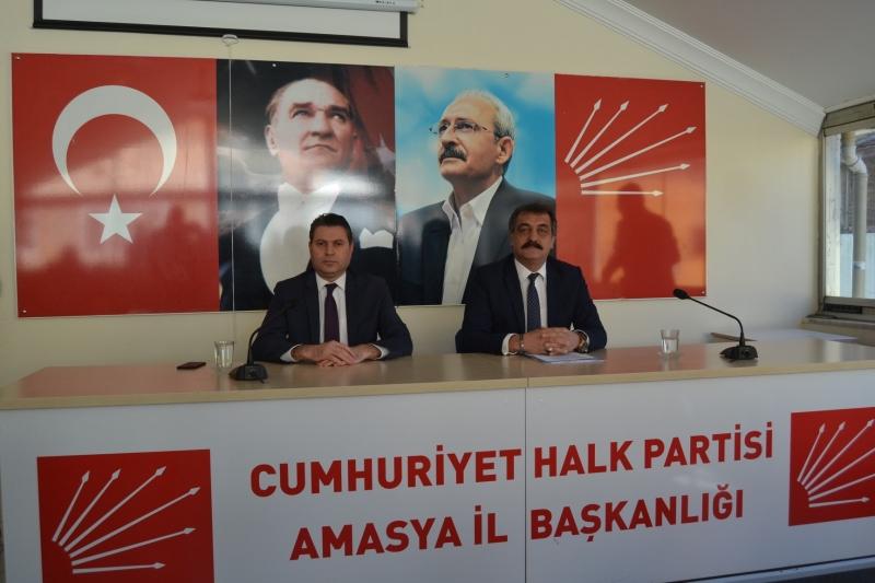 Duran, CHP İl Başkanlığına adaylığını açıkladı