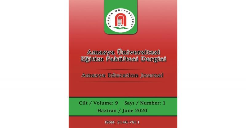 Eğitim Fakültesi Dergisi'nin 17'inci Sayısı Yayımlandı