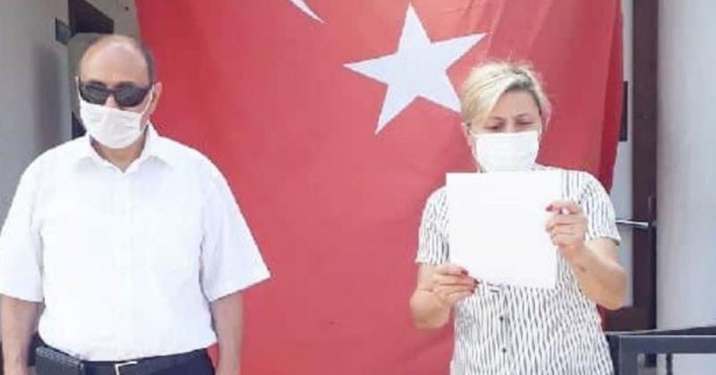'Engellilerin Ücretsiz Ulaşım Hakkı Elinden Alınamaz!'