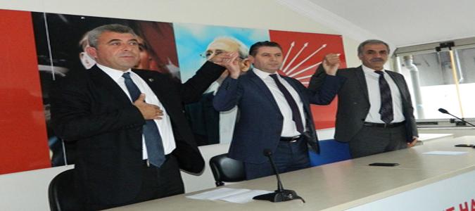 Ferahoğlu: 'Ben Değil Biz Olgusuyla Hareket Edeceğiz'