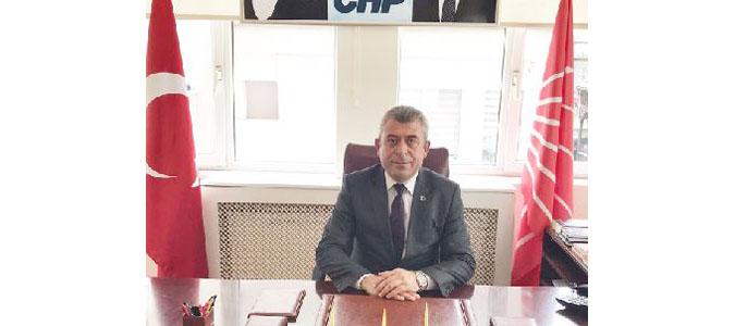 Ferahoğlu; 'Gazeteciler, halkımızın bilgilenmesi ve bilinçlenmesi adına çok önemli bir görevi üstleniyor.'