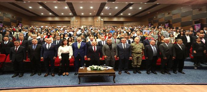 G3 Forum'un 11'incisi Amasya'da Gerçekleştirildi