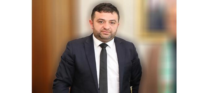 Genç;'İnşallah Amasyaspor'umuz layık olduğu yerlere gelecektir'